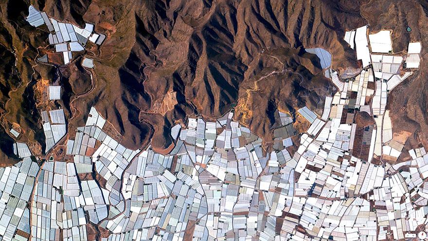 Almeria_satellite_image