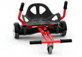 Kids-Pedal-Hover-Cart-Handle-Go-Kart-Hoverboard-Bracket