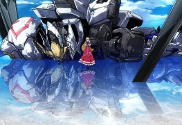 Mobile Suit Gundam: Iron Blooded Orphans Picture